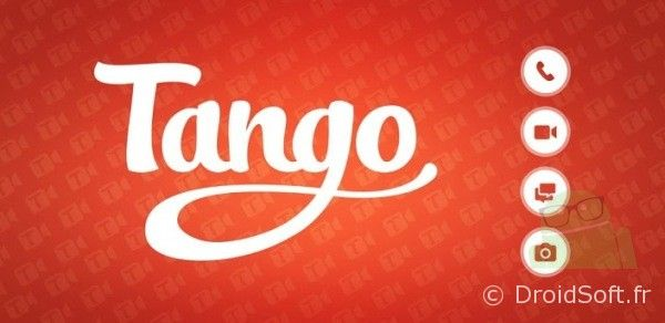 tango appels android