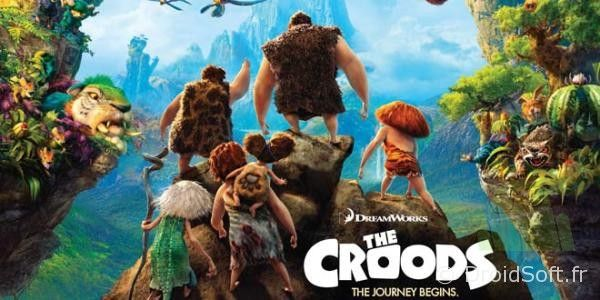 the croods android ios