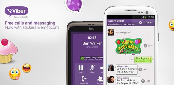 concours iphone 6 viber