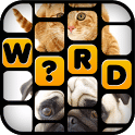 logo What's the Word: 4 Pics 1 Word
