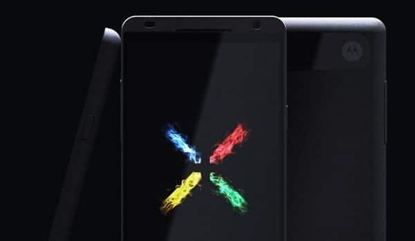 x-phone motorola google smartphone android