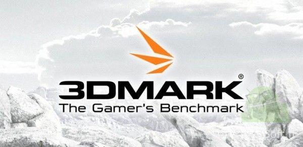 3dmark android benchmark