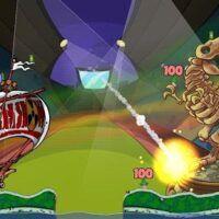 Worms 2 Armageddon, Worms 2 Armageddon dispo sur Android au Canada