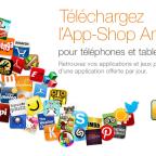 amazon app shop