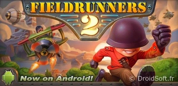 android fieldrunners2