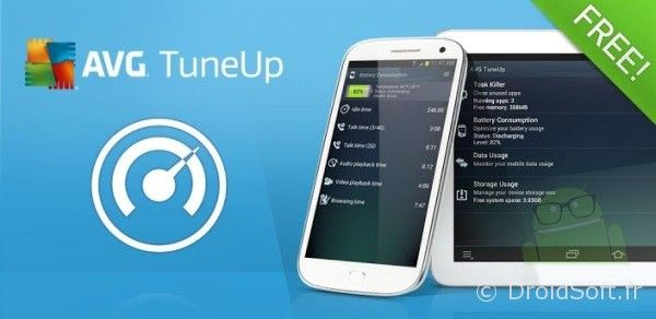 avg tuneup android