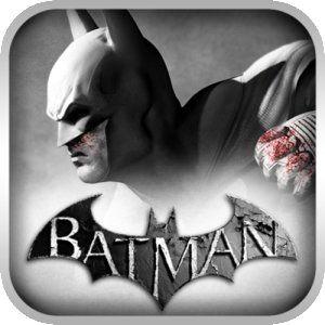 batman arkham city lockdown amazon android