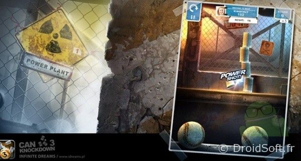 can knockdown 3 android 1