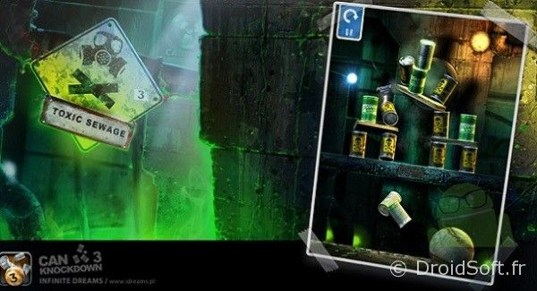 can knockdown 3 android 2