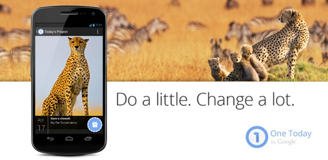 change a lot google