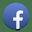 logo Facebook Home