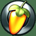 logo FL Studio Mobile