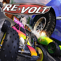 logo RE-VOLT Classic (Premium)