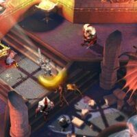 dungeon hunter 4, Dungeon Hunter 4 ajoute 4 donjons sur Android !