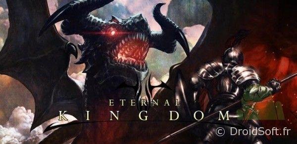 eternal kingdom gamevil android