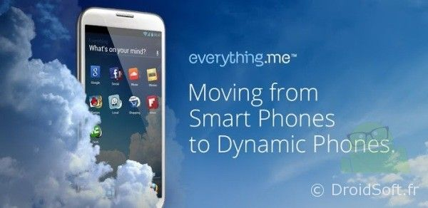 everything me launcher android
