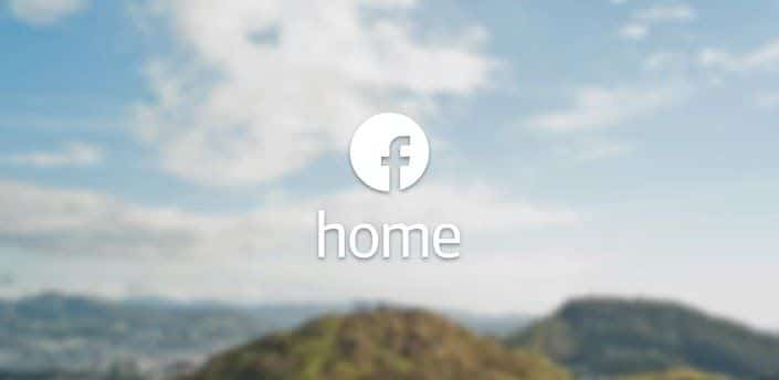 facebook home 1 2 enfin un vrai lockscreen avec m t o. Black Bedroom Furniture Sets. Home Design Ideas
