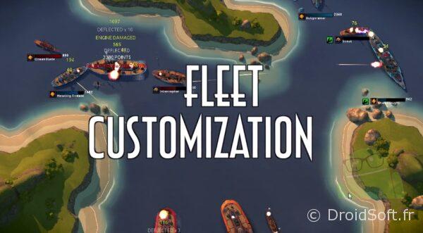 leviathan warships android