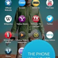 everything.me launcher, Everything.me Launcher : votre Android s'adapte à vos besoins