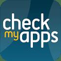 logo CheckMyApps