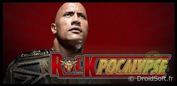 rockpocalypse android jeu gratuit 1