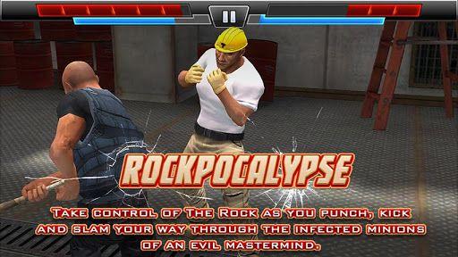 rockpocalypse android jeu gratuit