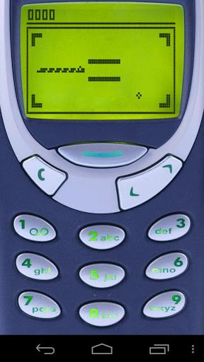 snake 2k android jeu gratuit