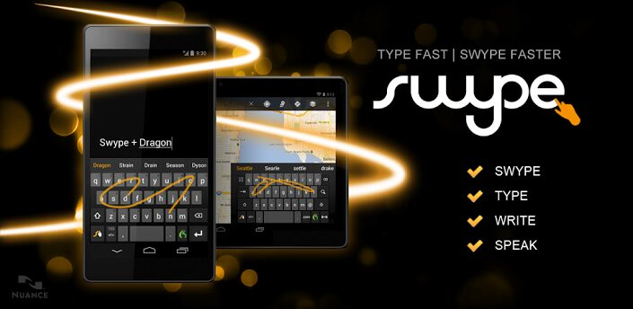 swype dragon google play