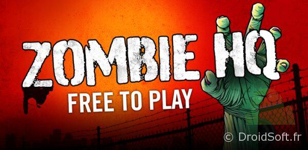 zombie hq 1