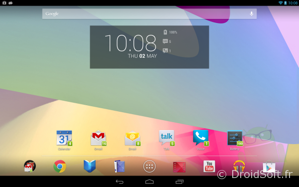 apex launcher 2 android