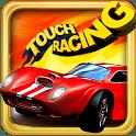 logo Touch Racing Nitro