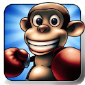 logo Monkey Boxing