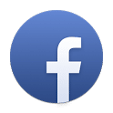 logo Facebook Home