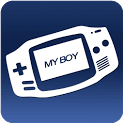logo My Boy! - GBA Emulator