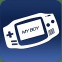 logo My Boy! - GBA Emulator