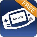 logo My Boy! Free - GBA Emulator