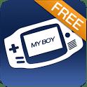 logo My Boy! Free - GBA Emulator