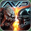 logo AVP: Evolution