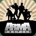 logo Arma Tactics THD