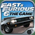 logo Fast & Furious 6: Le Jeu