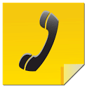 logo Call Notes Pro (SALE)