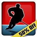 logo Magnetic Sports Hockey