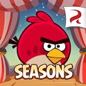 logo Angry Birds Seasons