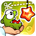 logo Cut the Rope: Experiments