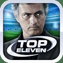 logo Top Eleven Manager de football