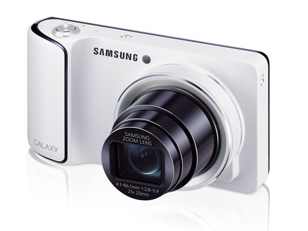 galaxy camera officiel