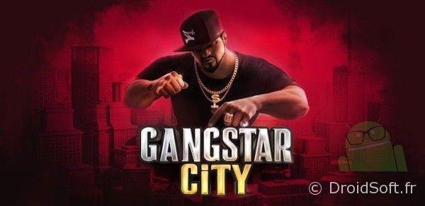 gangstar city android jeu gameloft