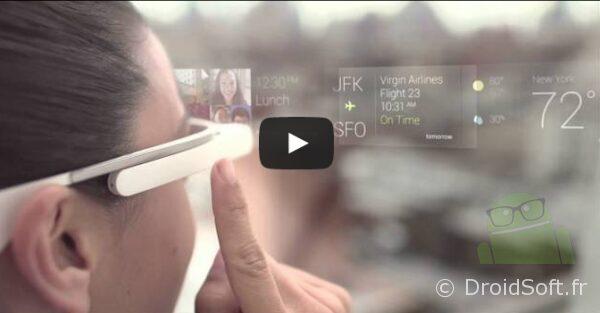 glass google demo intro