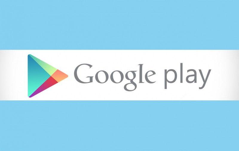 google play argentine