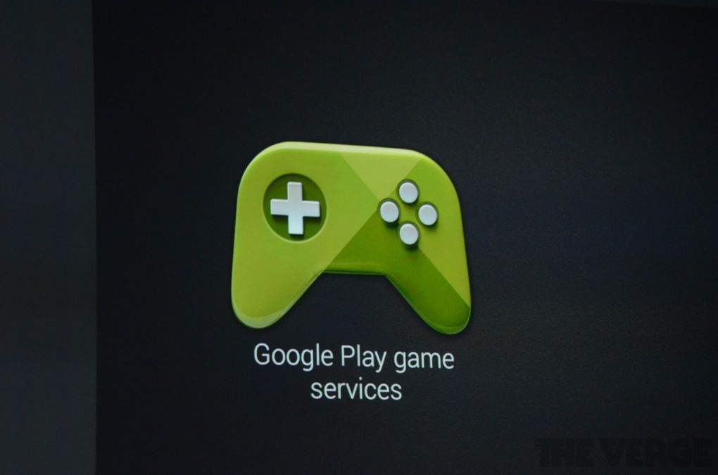 google play service conference